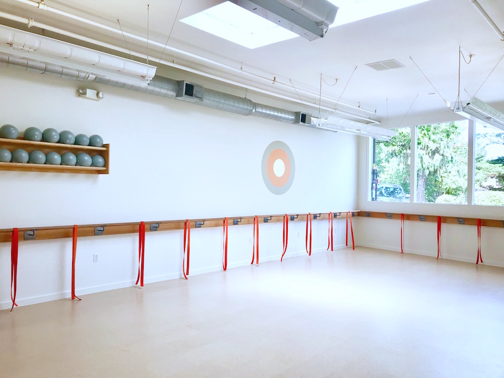 Studio & Instructors