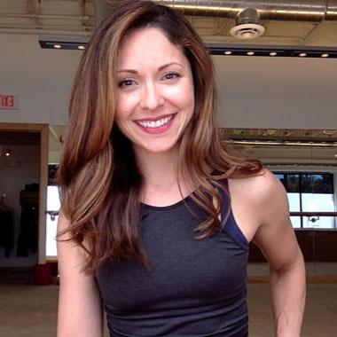 Rebecca Asfour