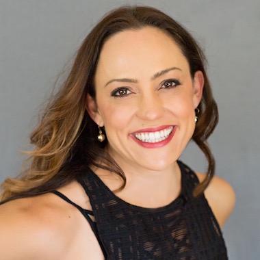 Christina Vance