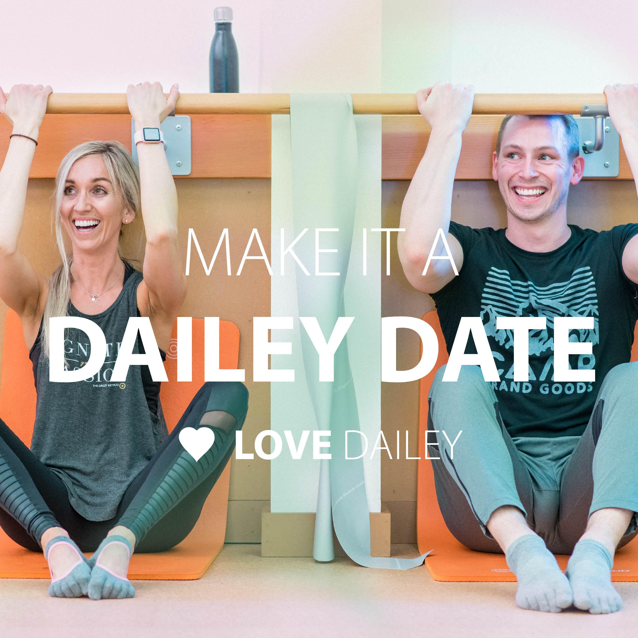 Dailey Date Night