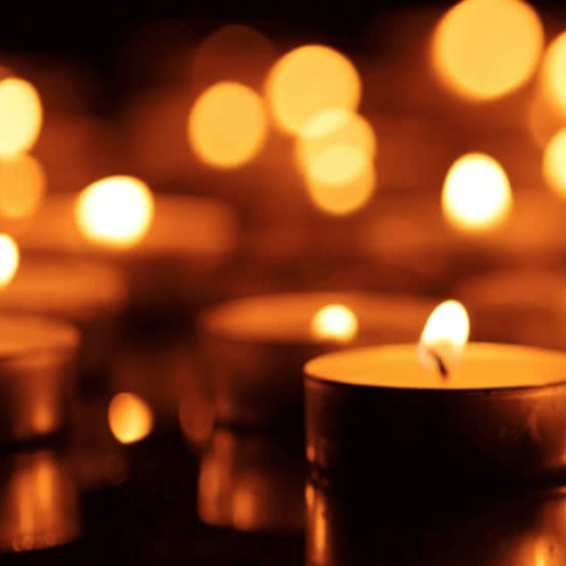 Dailey Candlelight Class: Express + Release